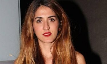 Μαρία Διακοπαναγιώτου: «Ο δικός μου ορισμός της ελευθερίας είναι να γίνονται τα θέλω μου πράξη»