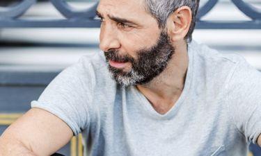 Θοδωρής Αθερίδης: «Είμαι ενοχικός άνθρωπος»