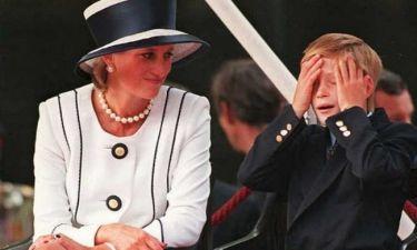 Απίστευτες αποκαλύψεις για την πριγκίπισσα Νταϊάνα βλέπουν πρώτη φορά το φως της δημοσιότητας