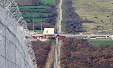 Η Βουλγαρία στήνει φράχτη 484 χλμ. στα νότια σύνορά της με την Ελλάδα