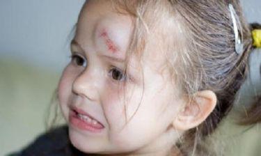Χτύπημα στο κεφάλι του παιδιού: Πότε πρέπει να ανησυχούμε
