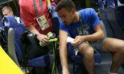 Ολυμπιακοί Αγώνες: Πυροβολισμούς δέχτηκε λεωφορείο που μετέφερε δημοσιογράφους στο Ρίο