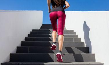 Εφαρμογή: Υπολογίστε πόση άσκηση χρειάζεται για να κάψετε οτιδήποτε τρώτε!