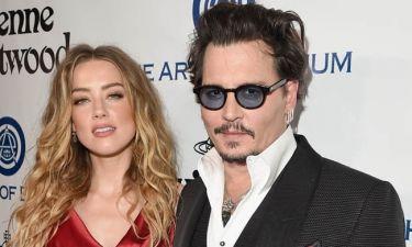 Έγινε ρεζίλι στο δικαστήριο η πρώην σύζυγος του Depp