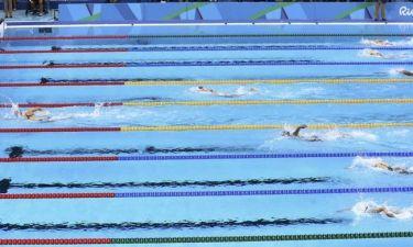 Ρίο 2016: Πόσο βοηθά η πισίνα στην κατάρριψη των ρεκόρ στην κολύμβηση