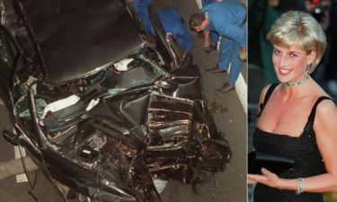 Αποκαλύψεις που σοκάρουν: «Η Νταϊάνα θα μπορούσε να μην είχε σκοτωθεί. Ο οδηγός ήταν μεθυσμένος»