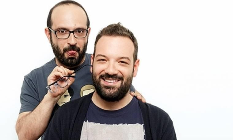 Βουλαρινός-Νικολάου: «Οι περισσότερες ελληνικές σειρές είναι τόσο κακές που είναι αξιοθαύµαστες»