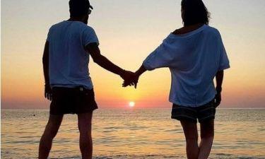 Αυτό το ζευγάρι της ελληνικής showbiz ζει τον απόλυτο έρωτα (φωτό)