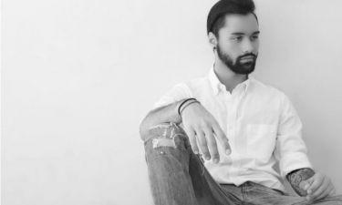 Chris Παυλάκης: Η μάχη με τη νευρική ανορεξία και τα burgers