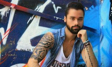 Chris Παυλάκης: Όσα αποκάλυψε για τη συνάντησή του με την Μαντόνα