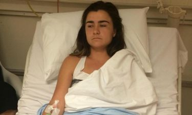 Αγώνας ζωής για τενίστρια που μολύνθηκε στο Γουίμπλεντον από λεπτοσπείρωση