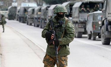 Ένταση στην Κριμαία - Τύμπανα πολέμου ή επίδειξη ισχύος;
