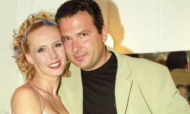 Γιώργος Λιάντος: Ο πρώην σύζυγος της Παπούλια έγινε ξανά πατέρας – Δείτε το μωρό του