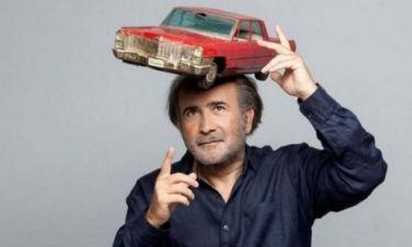 Θα συνεχιστεί του χρόνου το «Αλ Τσαντίρι νιουζ»; Τι αποκαλύπτει γνωστός ηθοποιός!