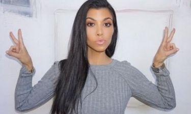 Φωτιά και λαύρα! Δες την Kourtney Kardashian στην τελευταία της εμφάνιση με μαγιό