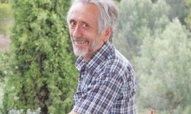 Τάσος Παλαντζίδης: Δε θα πιστεύετε πώς πήρε τον ρόλο του Σκαραβαίου στους «Δέκα μικρούς Μήτσους»