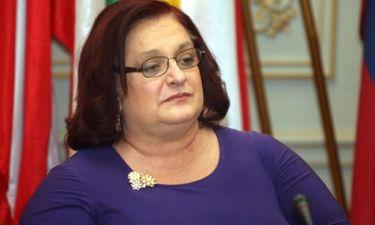Μαριέττα Γιαννάκου: «Ο βίος του πολιτικού είναι μάλλον μοναχικός»