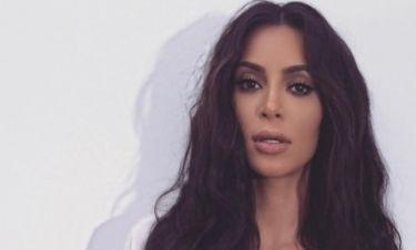 Η Kim Kardashian ασχολείται με … τρίχες