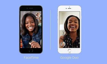 Duo: Η απάντηση της Google στο FaceTime της Apple
