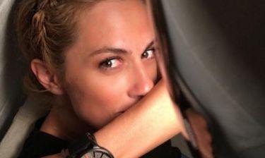 Άυπνη η Ντορέττα Παπαδημητρίου - Τι της συνέβη;