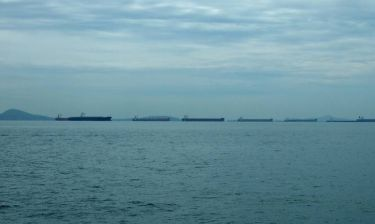 Μαλαισία: Πειρατεία σε τάνκερ