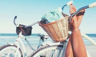 8 tips για τέλεια πόδια όλο το καλοκαίρι!