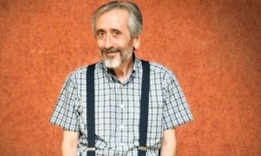 Τάσος Παλαντζίδης: «Εγώ έχω πάψει να ψηφίζω από το 1990»