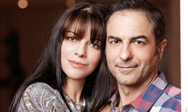 Νεκτάριος Σφυράκης: «Η αλήθεια είναι ότι δεν ονειρευτήκαμε με τη Στέλλα μεγάλη οικογένεια»