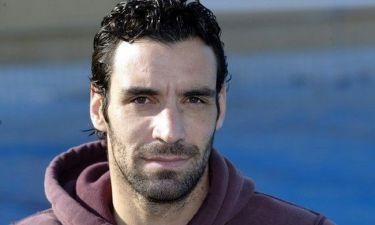 Γιώργος Αφρουδάκης: «Έκλαψα, βρισκόμουν στο τέλος της αθλητικής μου διαδρομής»