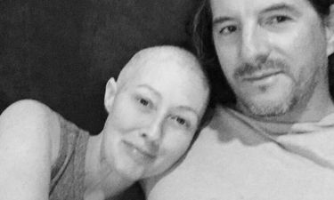 Shanen Doherty: Συγκλονίζει η εικόνα της ηθοποιού, που παλεύει με τον καρκίνο