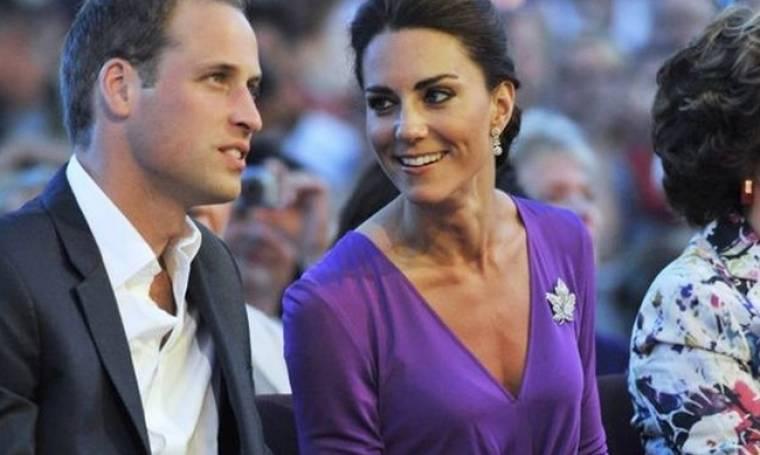 Το Παλάτι καλωσορίζει επίσημα το νέο του μέλος: Η ζωή της Middleton & του William αλλάζει