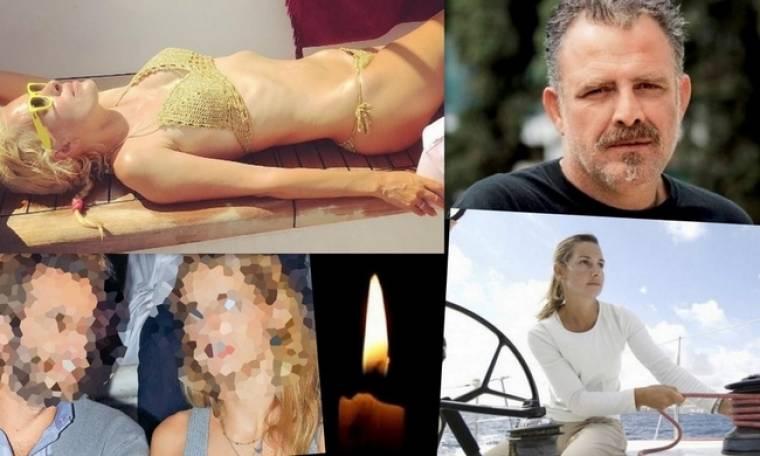 Η αποκάλυψη του Τσαρούχα για τη νεογέννητη κόρη του, το καυτό μπικίνι της Μενεγάκη και ο χαμός του…