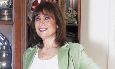 Λιζέτα Νικολάου: «Το πιο συγκλονιστικό ήταν όταν «έχασα» τους γονείς μου»