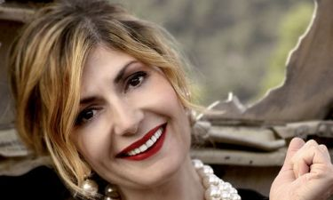 Μαρία Γεωργιάδου: «Δεν έχω μείνει χωρίς δουλειά και δεν θέλω»