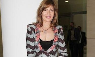 Μαρία Γεωργιάδου: «Πηγή έμπνευσης αποτελεί η ίδια ή ζωή»
