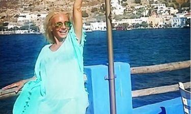 Έλενα Τσαβαλιά: Δύο μέρες ακόμα… και οι διακοπές τελειώνουν
