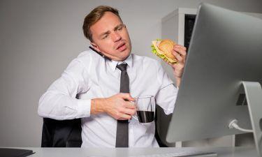 Εργασιακό στρες: Σχετίζεται με τον καρκίνο του παχέος εντέρου;