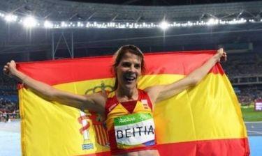 Ρίο 2016: Πήρε χρυσό στα 37 της!