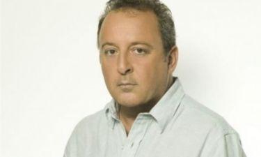 Δημήτρης Καμπουράκης: Αυτό θα είναι το επόμενο επαγγελματικό του βήμα μετά το Mega!