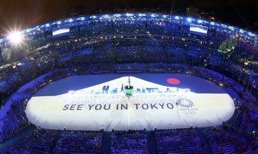 Αντίο Ρίο - Ώρα για Τόκιο