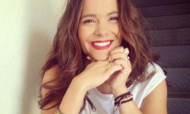 Ελιάνα Χρυσικοπούλου: «Όταν γίνεις γονιός καταλαβαίνεις τι πάει να πει αγάπη»