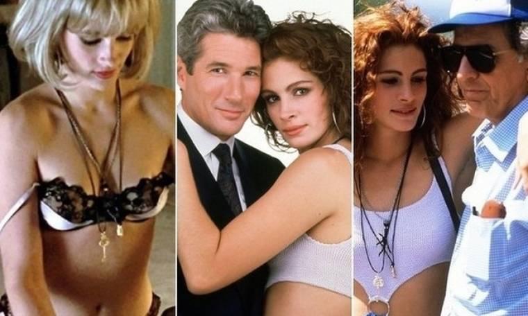 10 πράγματα που δεν γνωρίζατε για το «Pretty woman»!