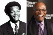 Διάσημοι ηθοποιοί όταν ακόμα είχαν... μαλλιά! Πώς τους προτιμάτε;