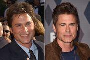 Τότε και τώρα: Διάσημοι που έχουν πολύ καλή σχέση με τον χρόνο (και με τις... πλαστικές)!