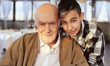 Το ξέσπασμα του γιου του Μπάρκουλη: «Ο πατέρας μου ζει και το παλεύει. Μη γράφετε ιστορίες»