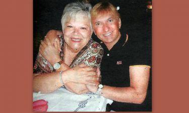 Οι διακοπές του Μάκη Δελαπόρτα με την καλή του φίλη, Τένια Μακρή