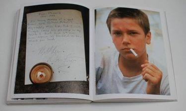Η τραγική ιστορία του Τζέιμς Ντιν των 90s