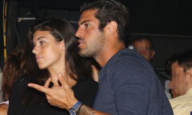 Γιγουρτάκης: Full in love με το κορίτσι του στον Ρέμο