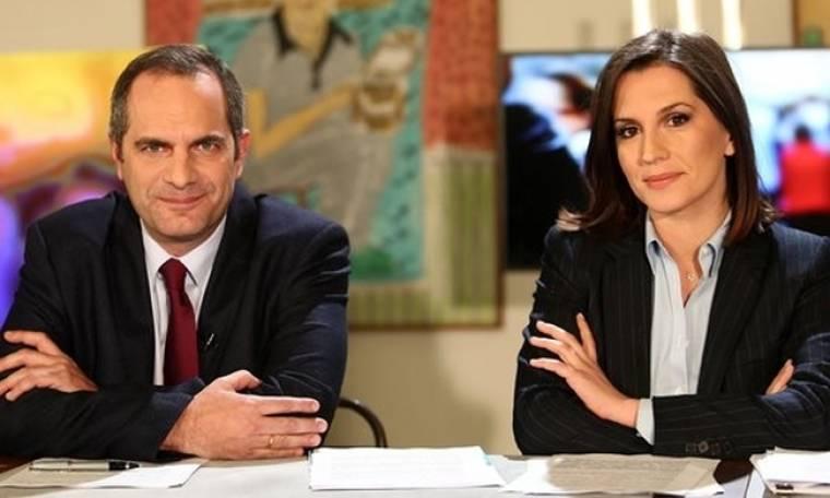 «Η Ελλάδα στον καθρέφτη» και τη νέα τηλεοπτική σεζόν