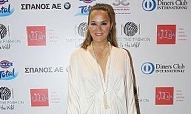 Ελιάνα Χρυσικοπούλου: «Νιώθω τυχερή που µου δόθηκε η ευκαιρία να κάνω τηλεόραση»